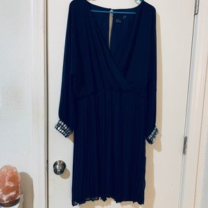 Dresses Long Knitted Cabled Wool Dress Poshmark